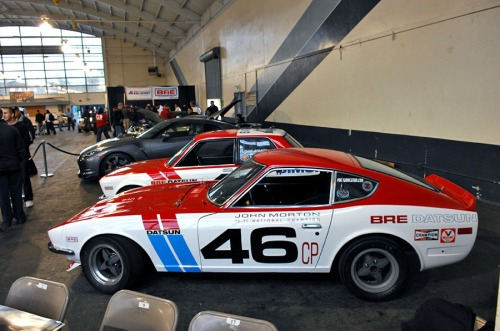 MJS 08 BRE 510 and 240Z