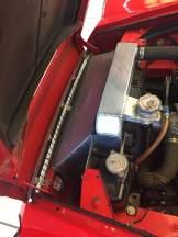 Radiator Shroud